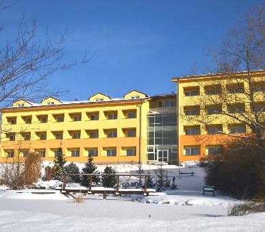 Hotel Frymburk (hlavní fotografie)