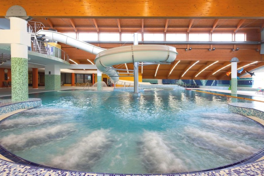 Wellness Hotel Frymburk (fotografie 4)