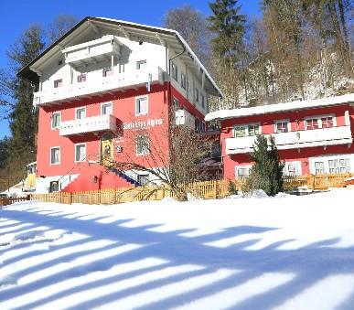 Gästehaus Alpina