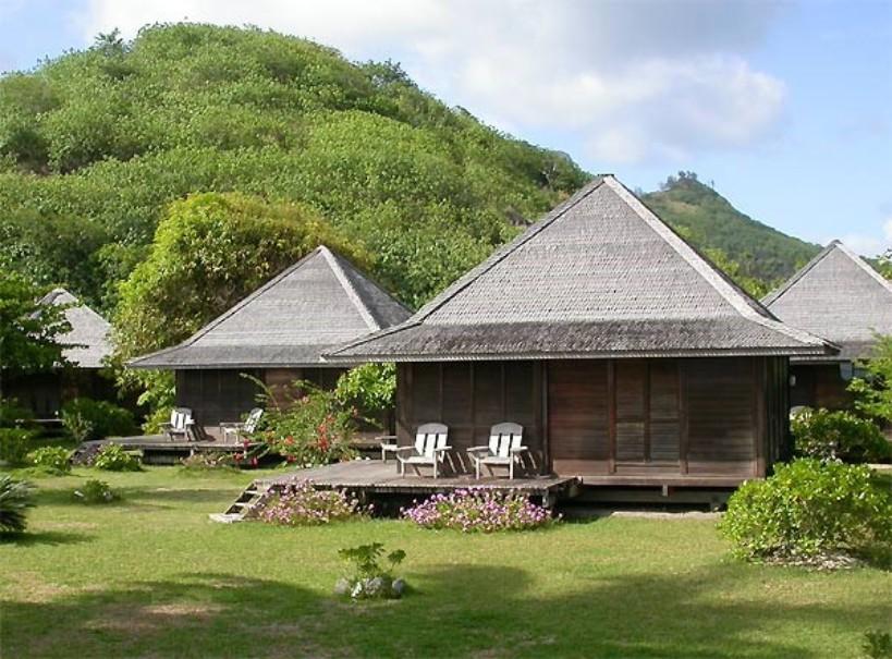Matira Bora Bora (fotografie 4)