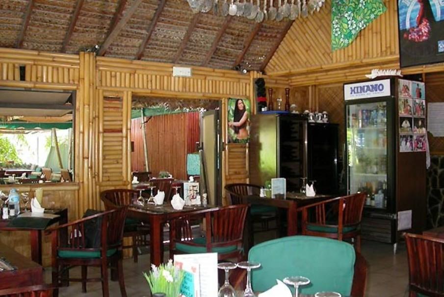 Matira Bora Bora (fotografie 5)