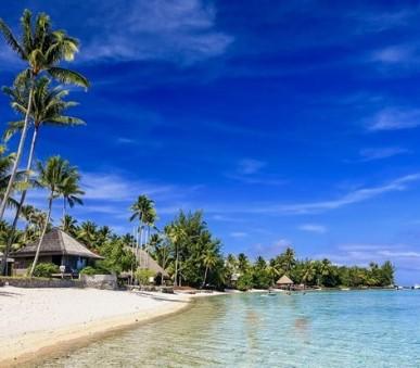 Hotel Matira Bora Bora (hlavní fotografie)