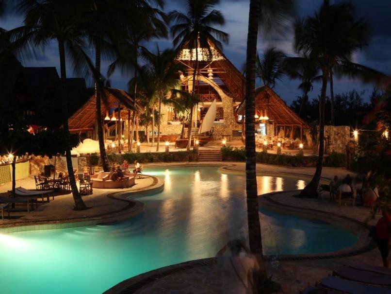 Palumboreef Resort (fotografie 3)