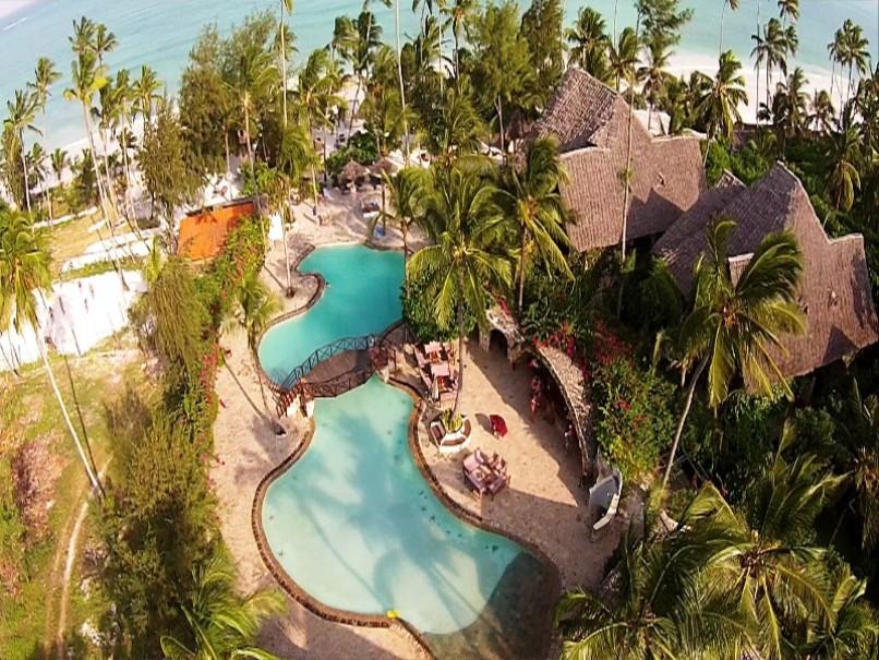 Palumboreef Resort (fotografie 1)