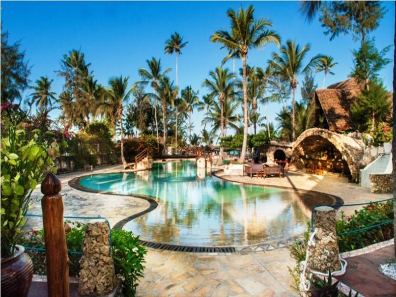 Palumboreef Resort (fotografie 5)