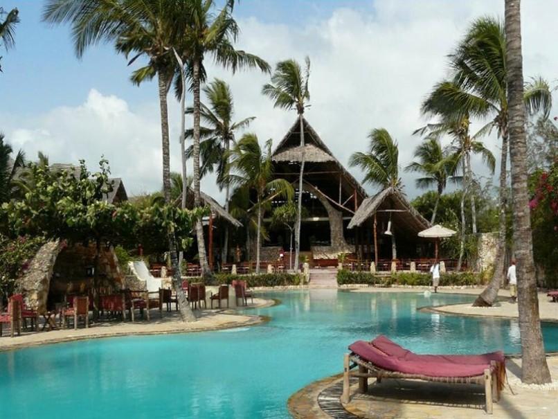 Palumboreef Resort (fotografie 7)