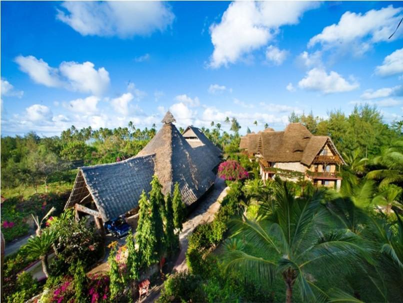 Palumboreef Resort (fotografie 8)