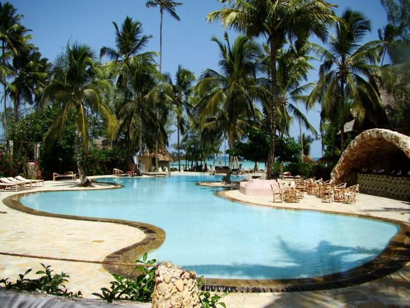 Palumboreef Resort (fotografie 14)