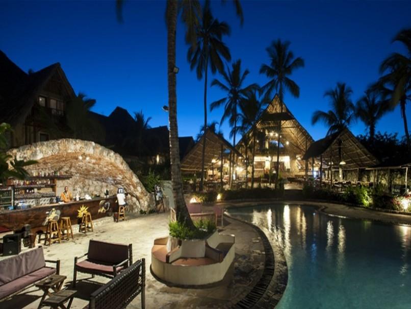 Palumboreef Resort (fotografie 16)