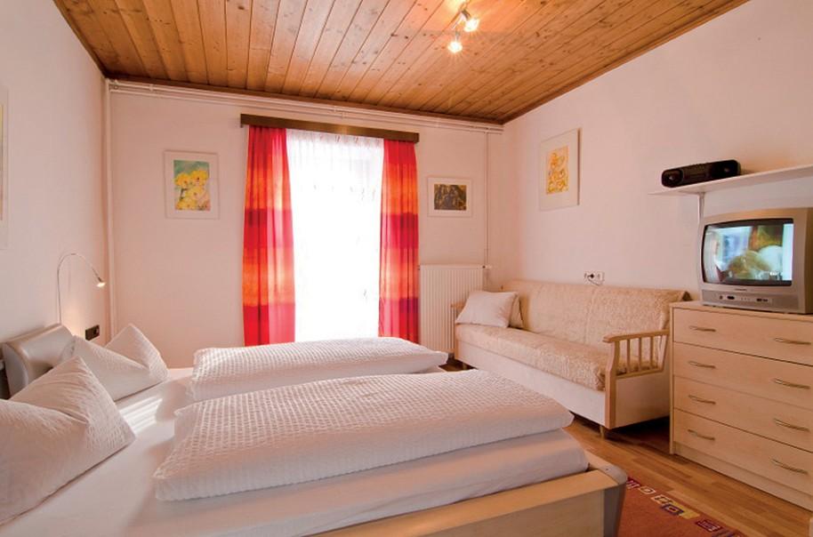 Gasthof Dolomitenhof (fotografie 3)