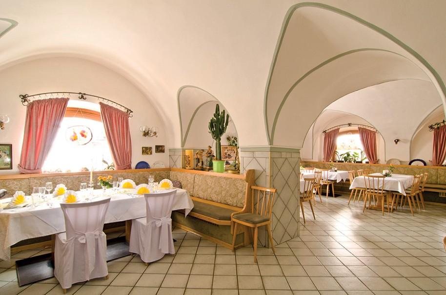 Gasthof Dolomitenhof (fotografie 4)