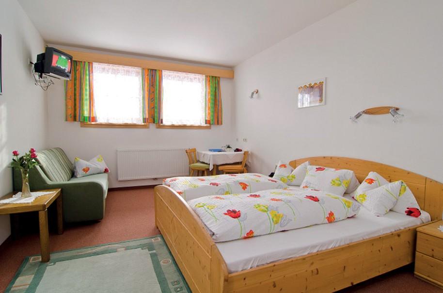 Gasthof Dolomitenhof (fotografie 7)
