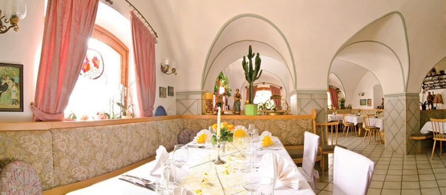 Gasthof Dolomitenhof (fotografie 9)