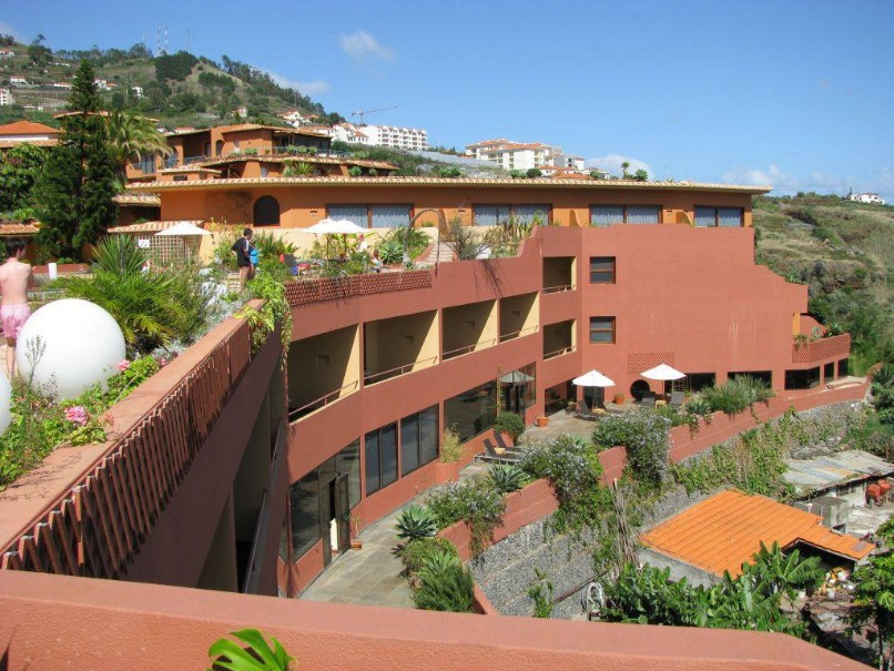 Hotel Quinta Splendida (fotografie 1)