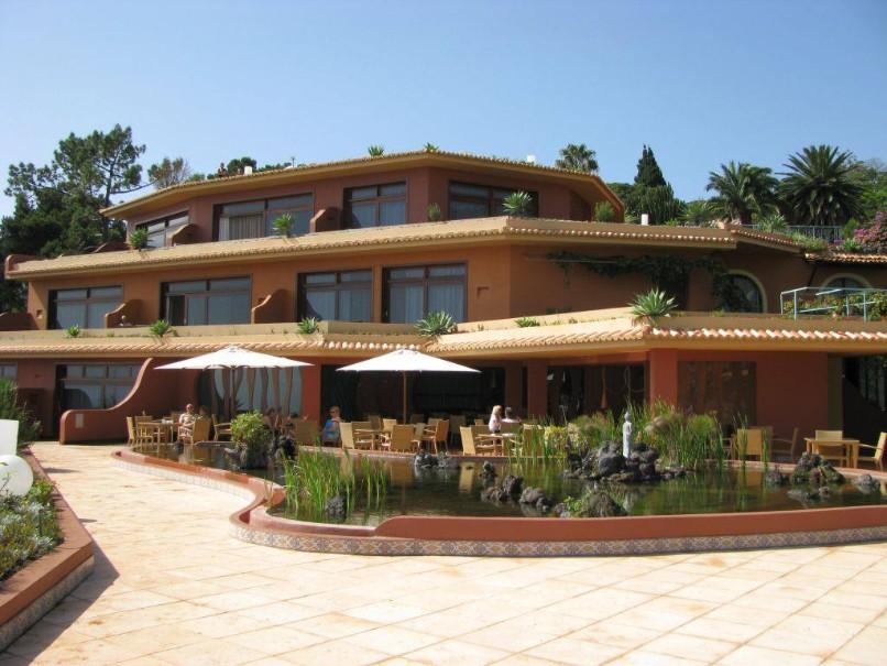 Hotel Quinta Splendida (fotografie 4)