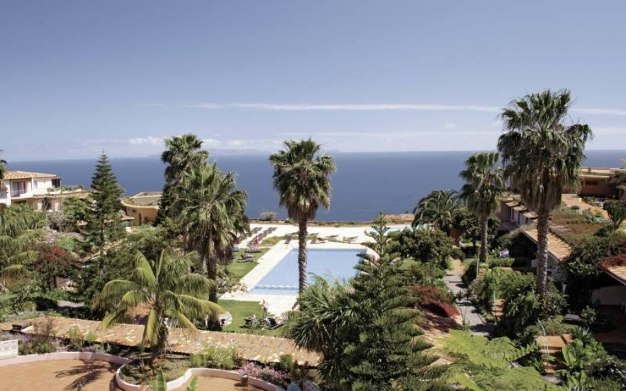 Hotel Quinta Splendida (fotografie 9)