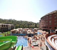 Hotel Limoncello Konakli Beach