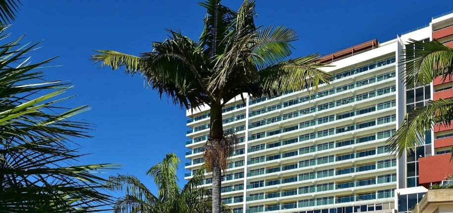 Hotel Pestana Carlton (fotografie 2)