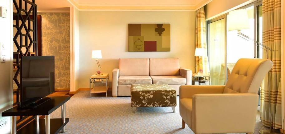 Hotel Pestana Carlton (fotografie 4)