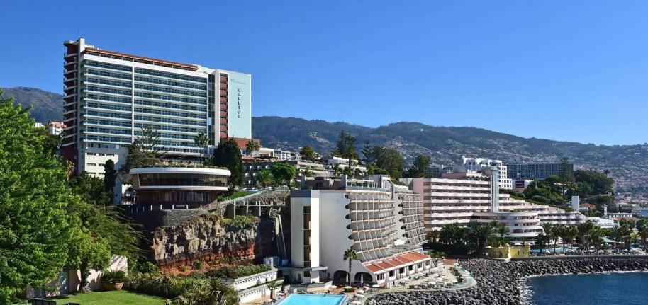 Hotel Pestana Carlton (fotografie 8)