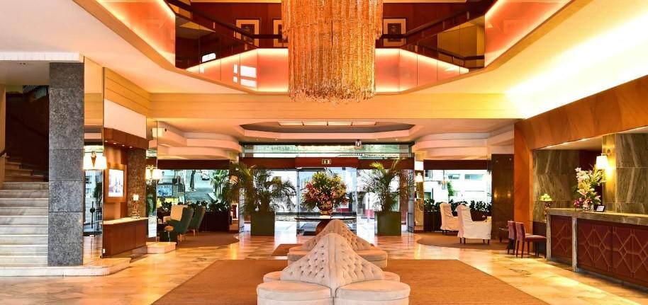 Hotel Pestana Carlton (fotografie 9)