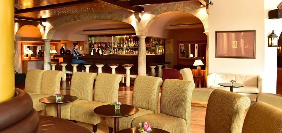 Hotel Pestana Carlton (fotografie 12)