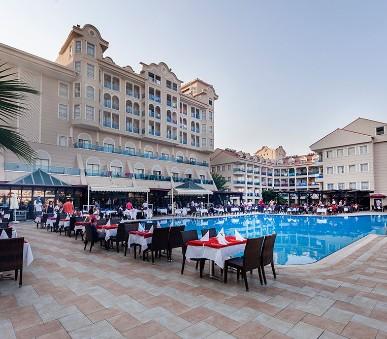 Hotelový komplex Sultan Of Side