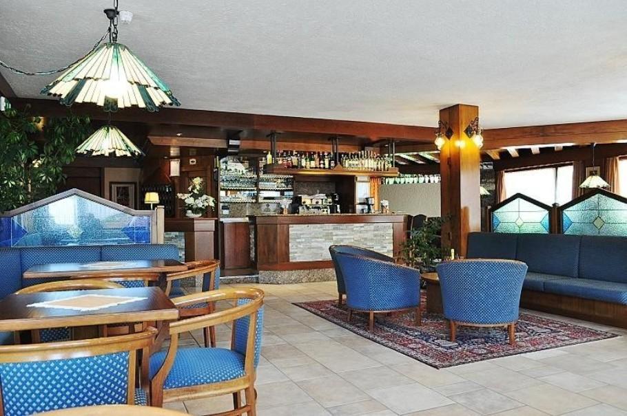 Hotel La Montanara (fotografie 1)