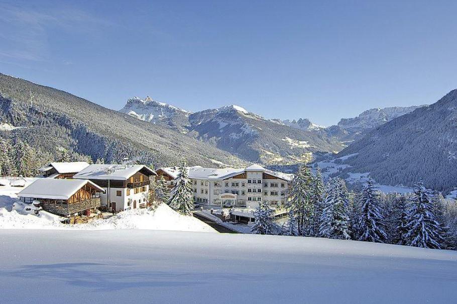 Hotel Scherlin (fotografie 2)