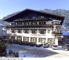 Hotel Gasthof Platzwirt