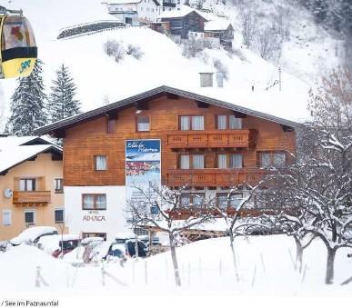Natur.Hotels.See Hotel Ad Laca