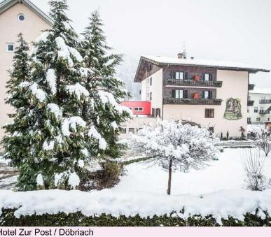 Hotel Döbriach (hlavní fotografie)