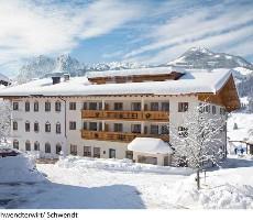 Hotel Gasthof Schwendterwirt