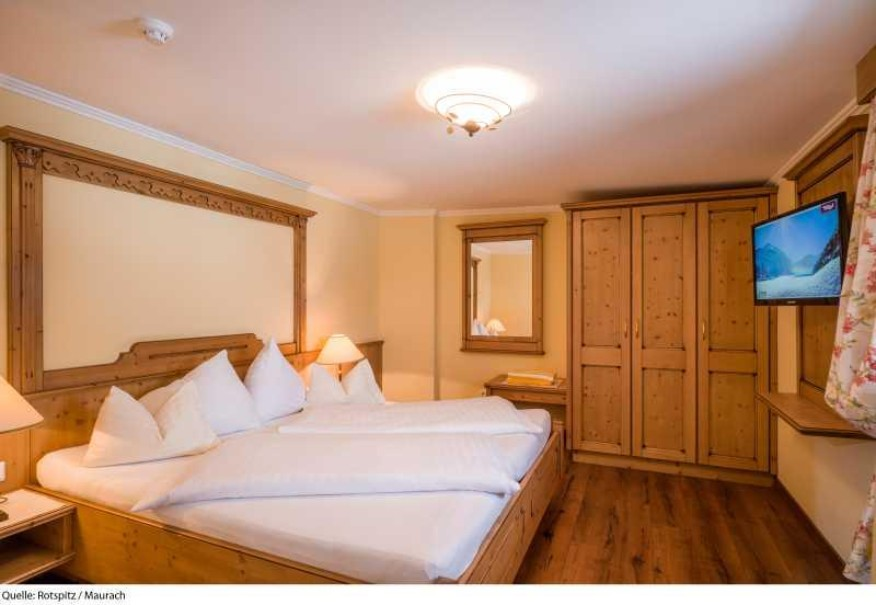 Familienhotel/Pension Rotspitz (fotografie 4)