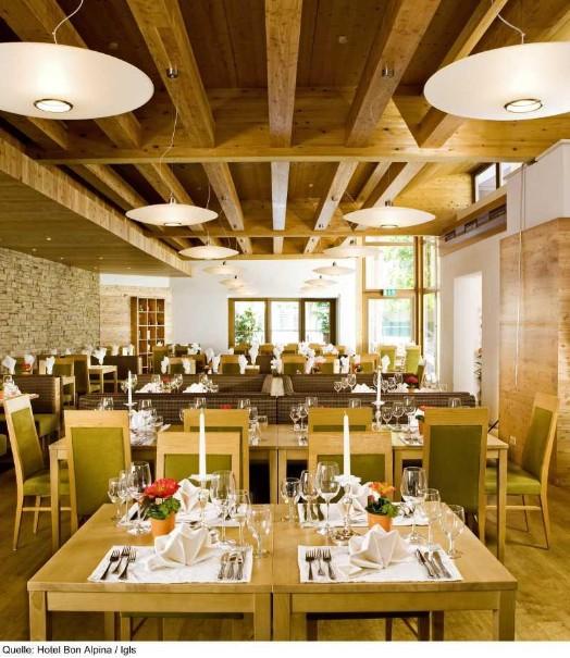 Hotel Bon Alpina (fotografie 10)