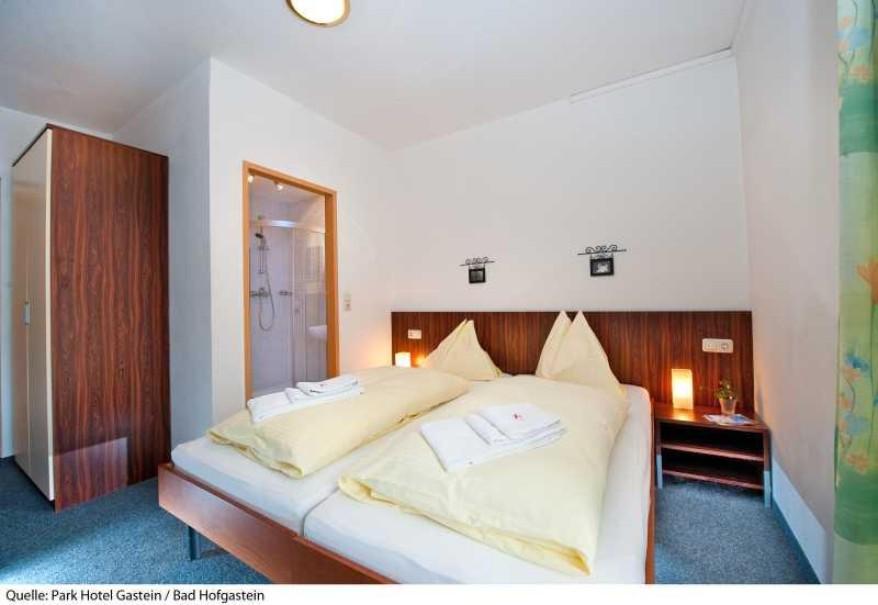 Park Hotel Gastein (fotografie 4)