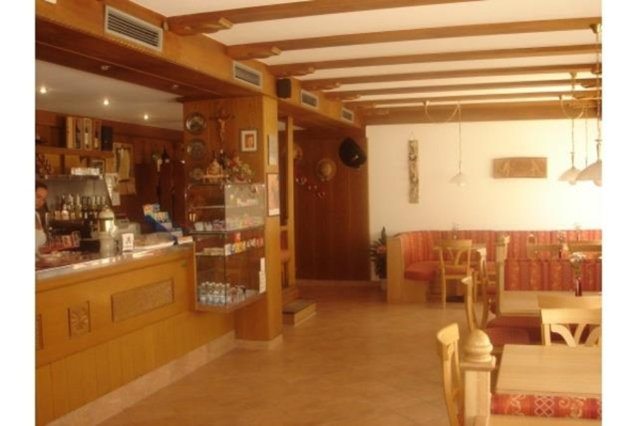Hotel Alpino Plan (fotografie 2)