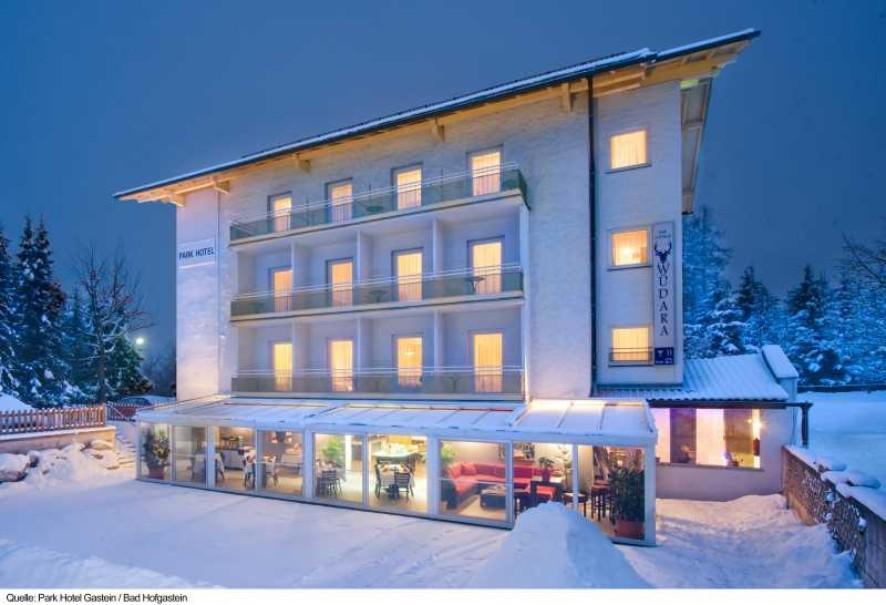 Park Hotel Gastein (fotografie 1)