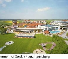 Hotel Thermenhof Derdak