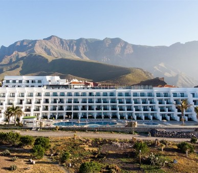 Hotel Cordial Roca Negra