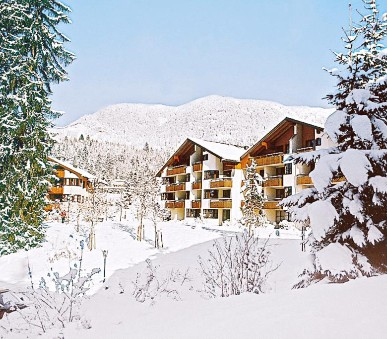 Dorint Sporthotel Garmisch - Partenkirchen