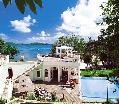 Hotel L'archipel (hlavní fotografie)