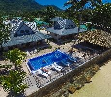Hotel La Nauitique Luxury Waterfront