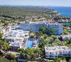 Hotel Sol Cala Antena