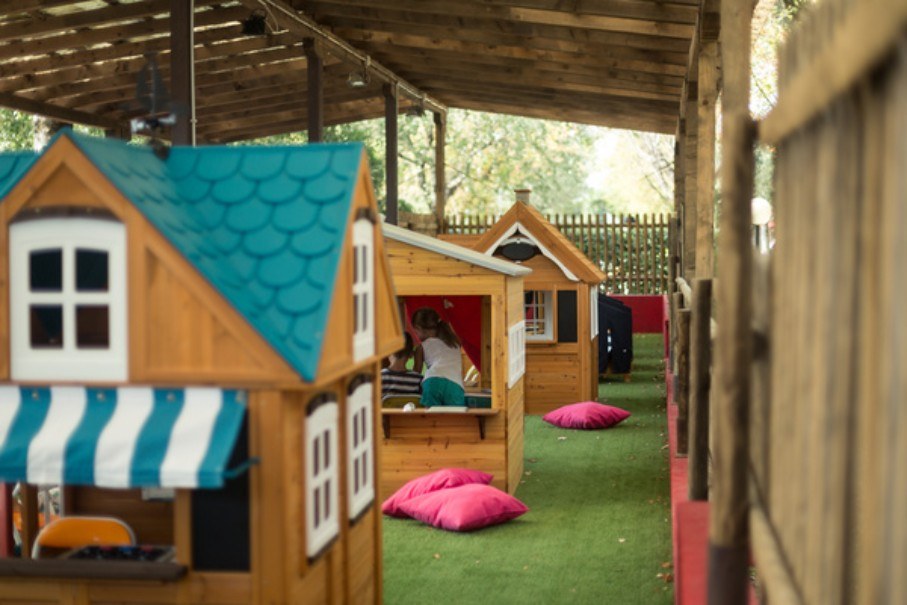 Camping Tenuta Primero (fotografie 34)