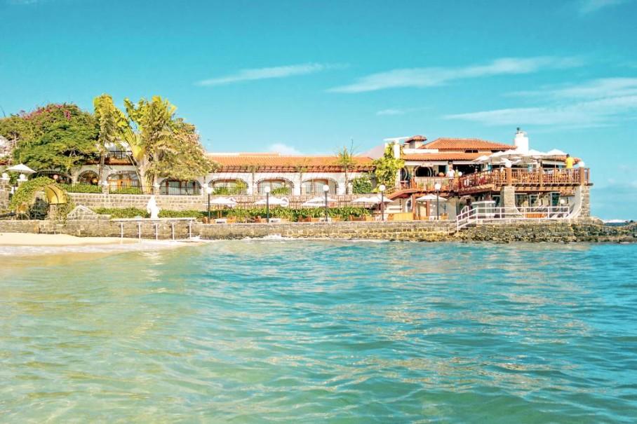 Hotel Odjo D'agua (fotografie 16)