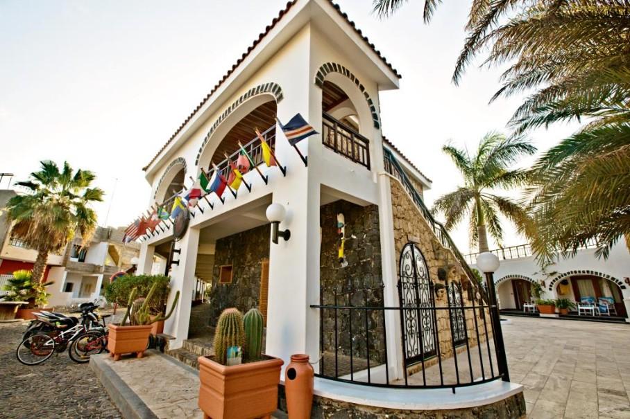 Hotel Odjo D'agua (fotografie 28)