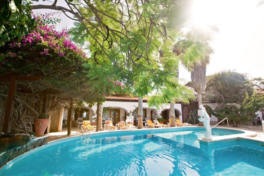 Hotel Odjo D'agua (fotografie 33)
