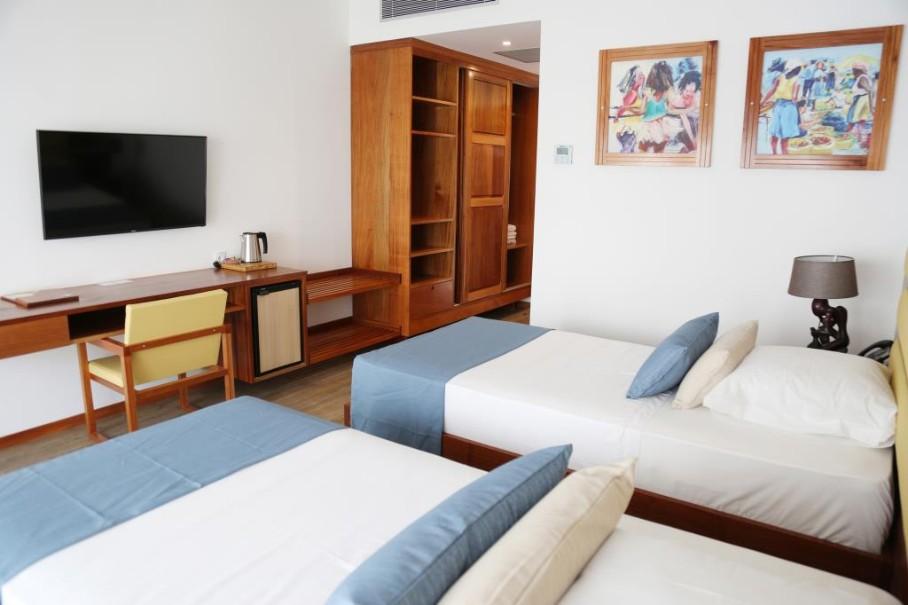 Hotel Odjo D'agua (fotografie 38)
