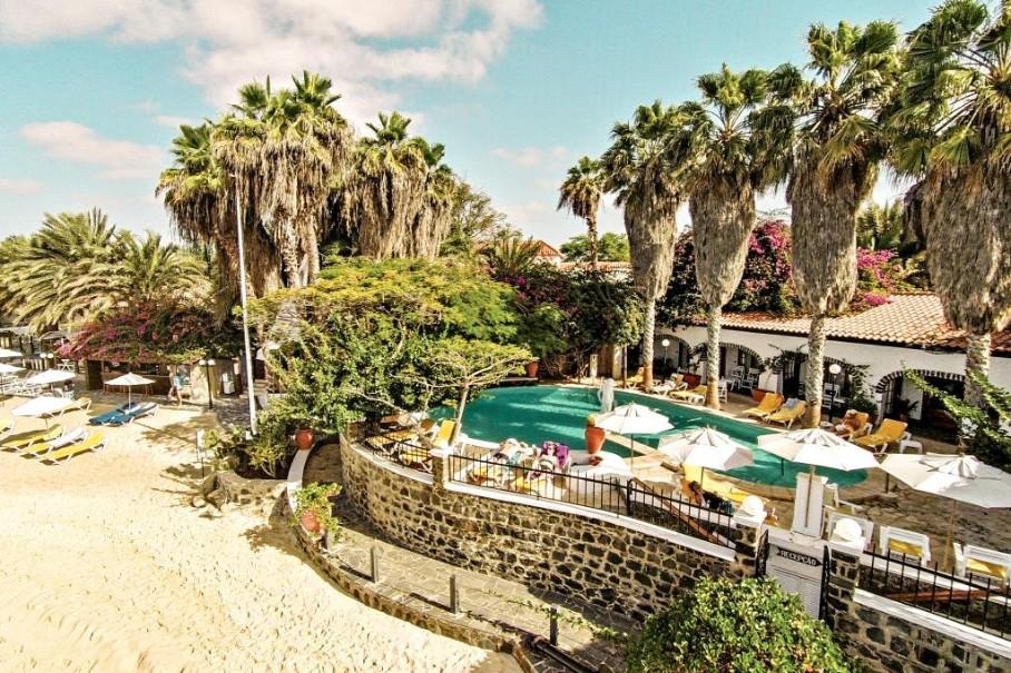 Hotel Odjo D'agua (fotografie 44)